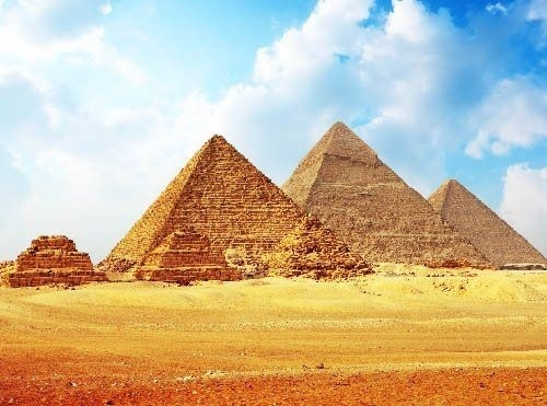 12 Days Marsa Alam Holiday Package Nile Cruise and Cairo