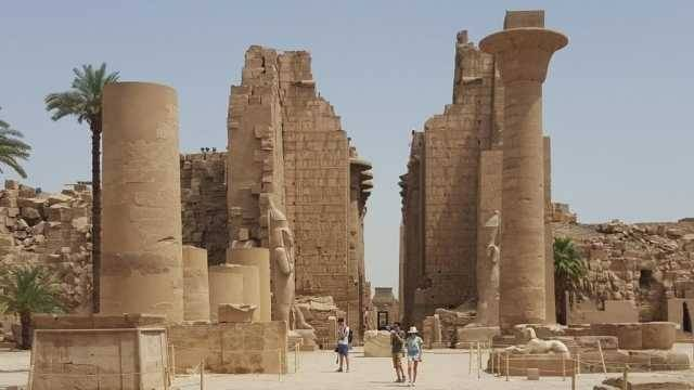 3 Days Trip Luxor and Aswan from El Quseir