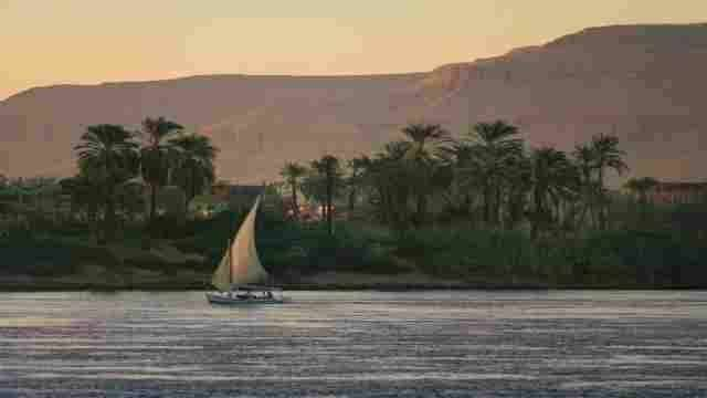 8 days Marsa Alam Holiday Package with Nile Cruise