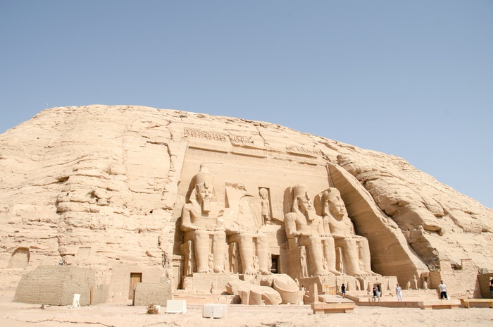 9 Nights tour package Cairo and Nile Cruise
