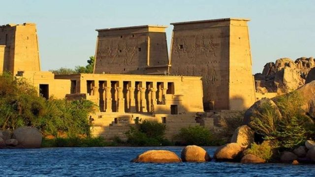 Aswan Day Tour from Makadi