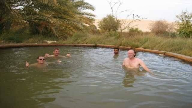 Cairo Alexandria and Siwa Oasis Tour