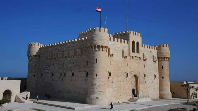 Cairo and Alexandria Tours from Port Said port