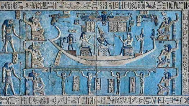 Dendera and Abydos day tour from El Quseir