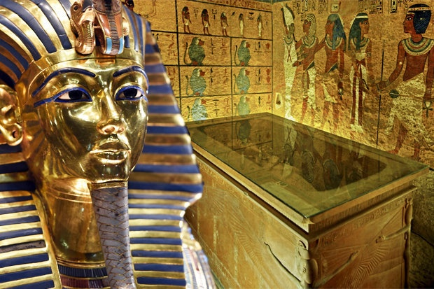 Egypt Tour Packages from UK