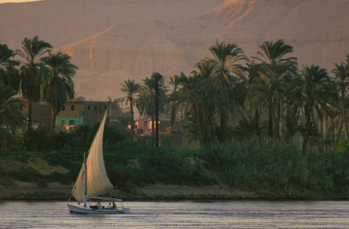 Egypt tour packages from New Zealand