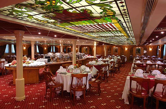 Miss Egypte Nile Cruise
