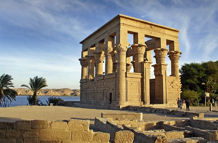 Private Transfers From Aswan