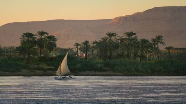 Two days tour to luxor from Soma bay