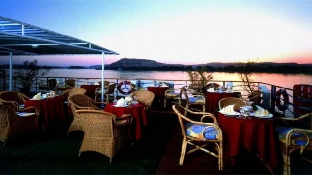 nile cruise from Portghalib