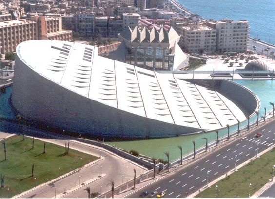 Top attractions in Alexandria Egypt