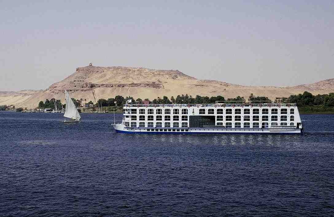 Amazing Nile Cruise