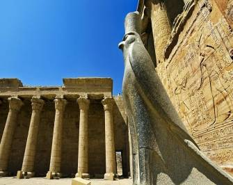 14 days Hurghada and Nile cruise tour Package