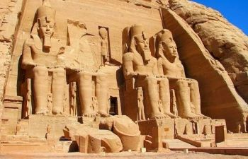 3 Days Trip Luxor and Aswan from El Gouna