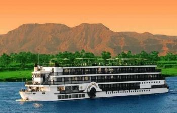 4 Nights Nile cruise from luxor