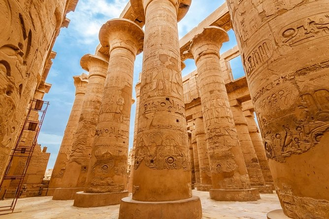 5 Days luxor tour Package