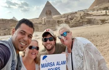 7 day Egypt Itinerary