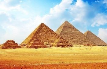 7 day Egypt Travel Package