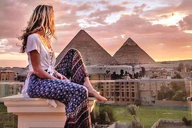 8 Days Egypt tour Package