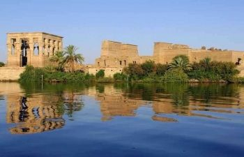 Aswan Day Tour from El Gouna
