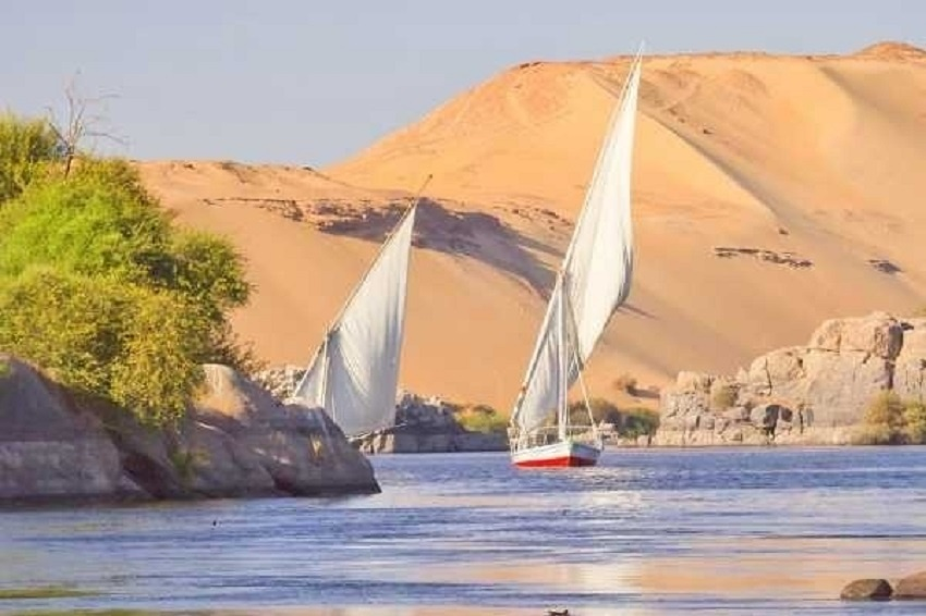 Aswan Day Tour from Marsa Alam