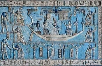 Day Trip to Dendera from Hurghada