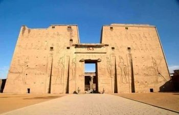 Day Trip to Edfu Kom Ombo from El Gouna