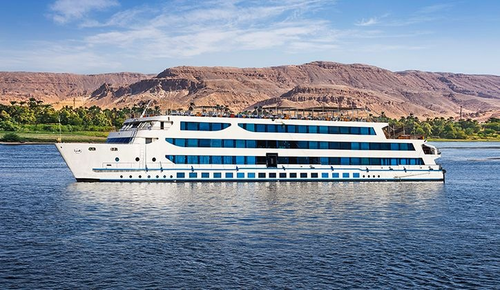Egypt Nile Cruise Packages | Nile Cruise Holidays | Nile River Cruises