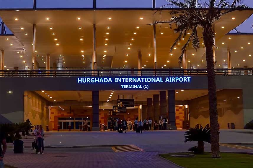 Private Transfers From Hurghada