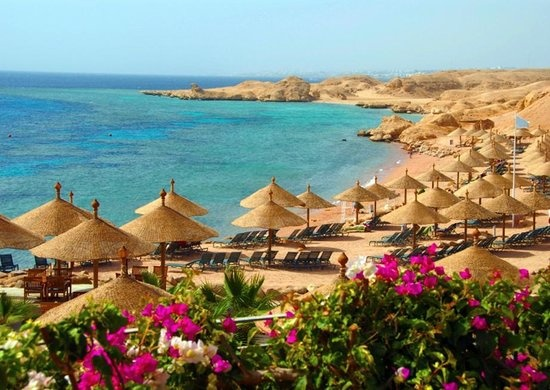 Private Transfers From Sharm El Sheikh
