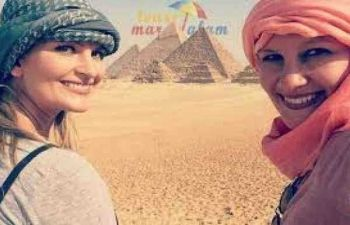 Two Day Cairo Excursions From Makadi By Flight