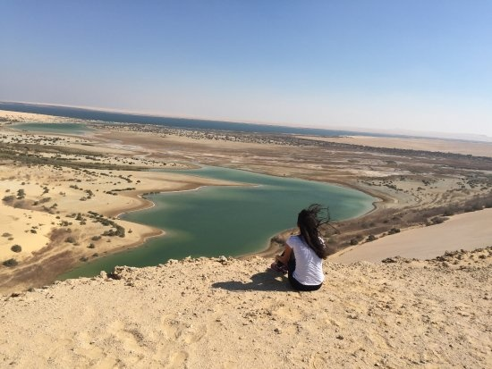 Wadi Al Hitan day trip from Cairo