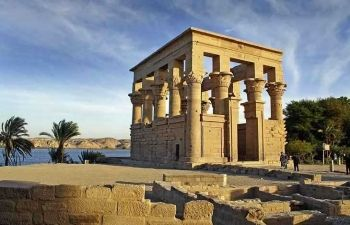 three days tour aswan and abu simbel from Makadi
